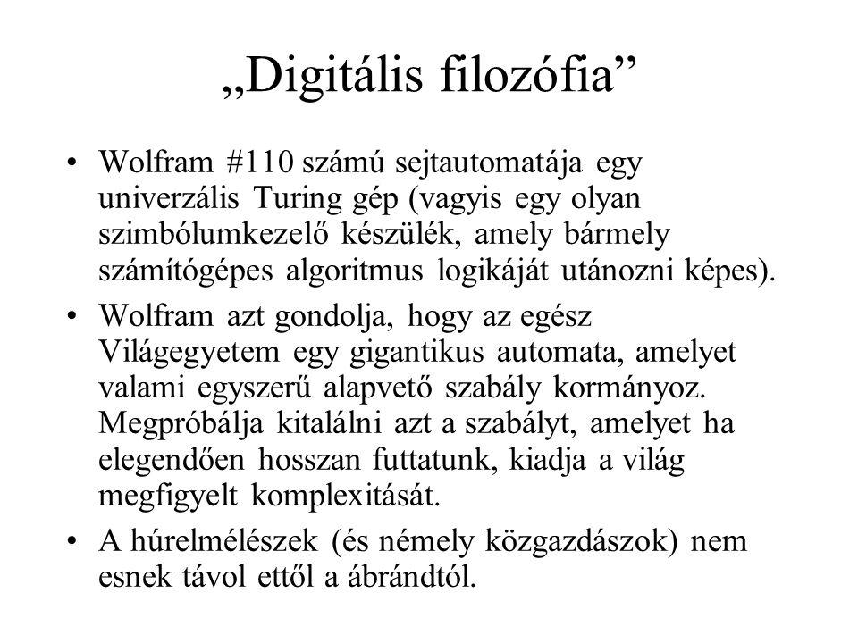 """Digitális filozófia"