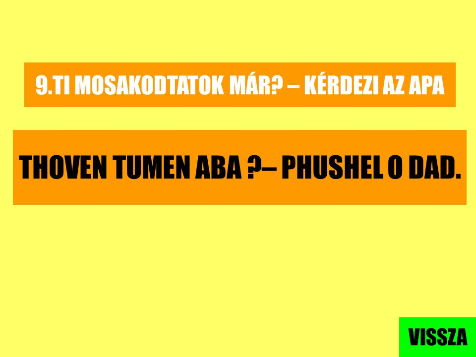 THOVEN TUMEN ABA – PHUSHEL O DAD.