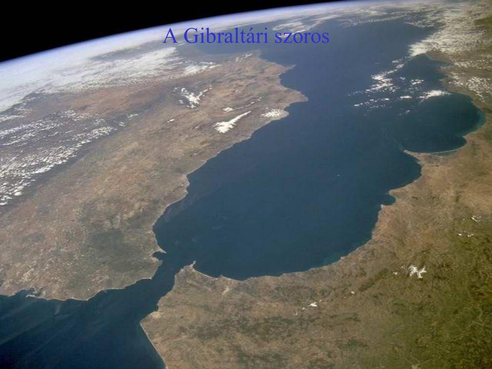 A Gibraltári szoros