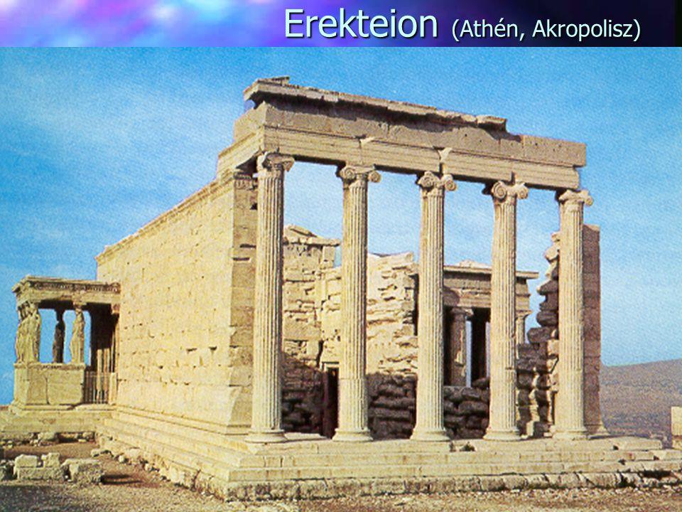 Erekteion (Athén, Akropolisz)
