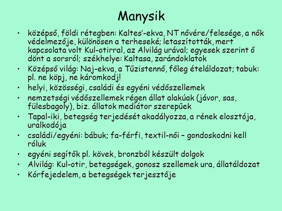 Manysik