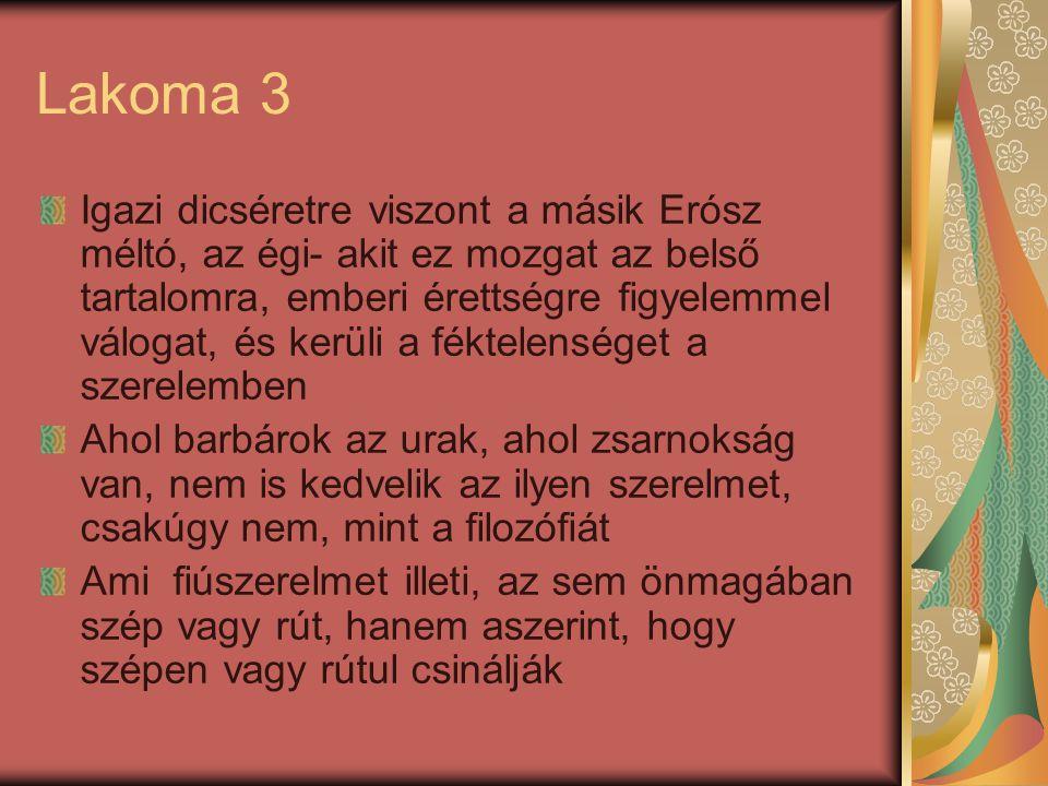 Lakoma 3