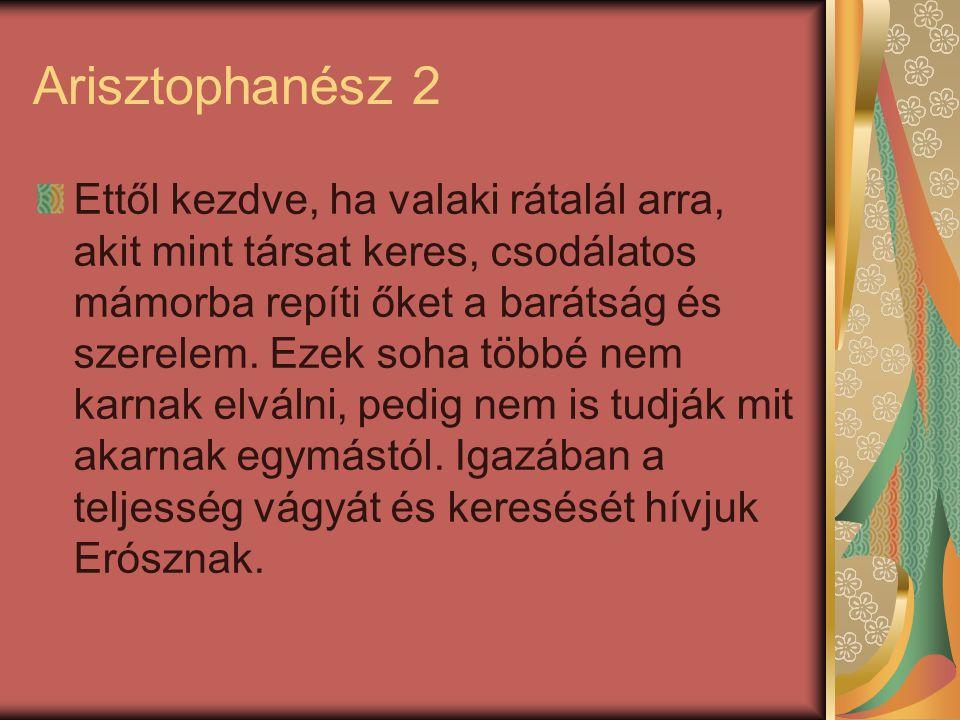 Arisztophanész 2