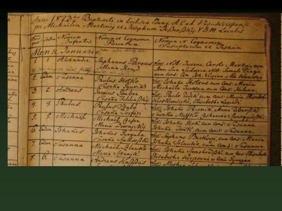 Született: 1822. dec.31-én vagy 1823. jan.1-én