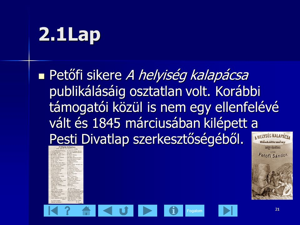 2.1Lap