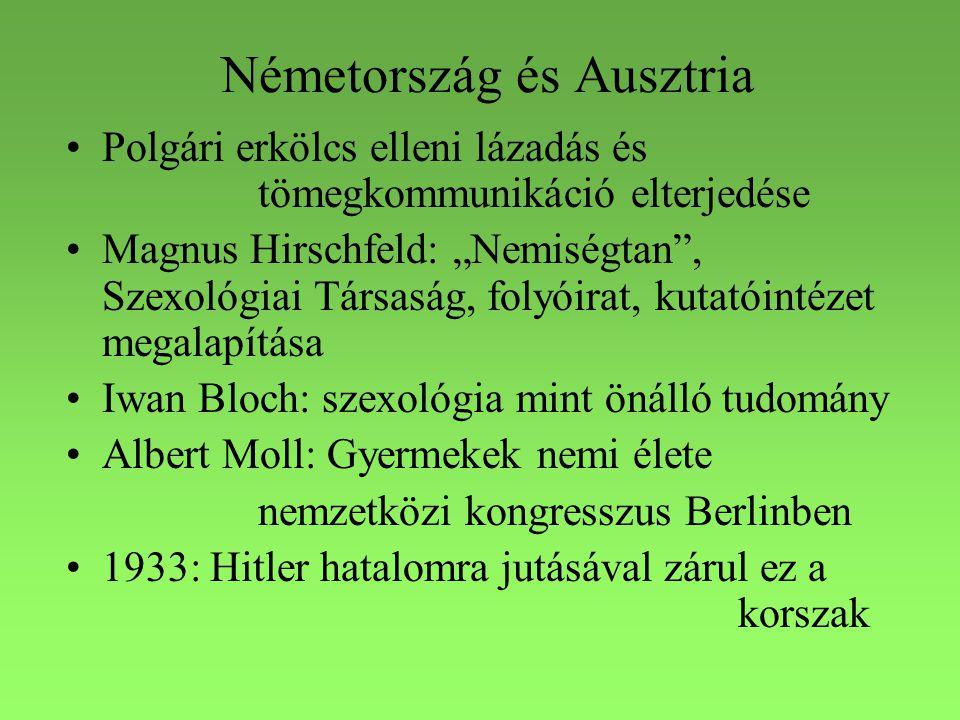 Németország és Ausztria