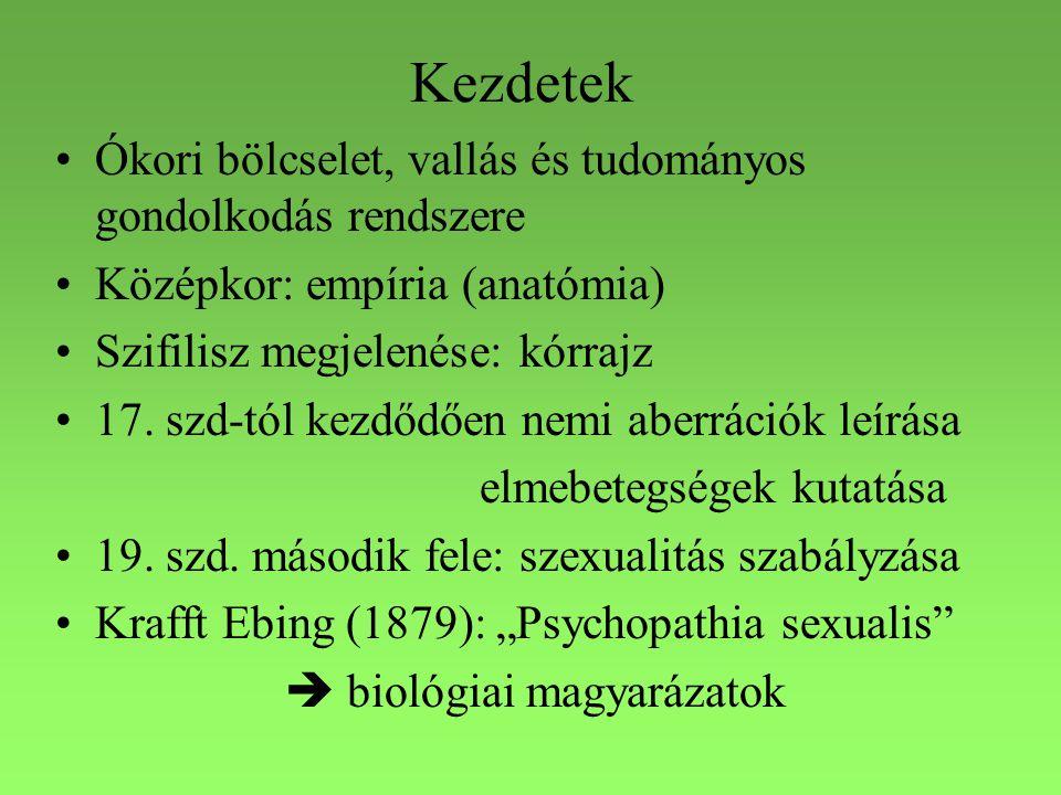  biológiai magyarázatok