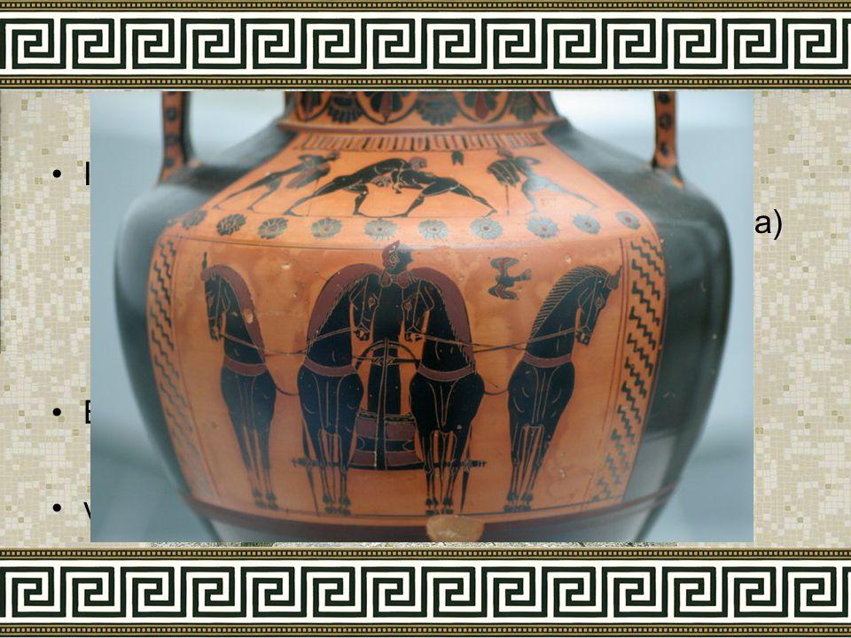 Művészetek Irodalom Epika → homéroszi eposz (Iliász, Odüsszeia)