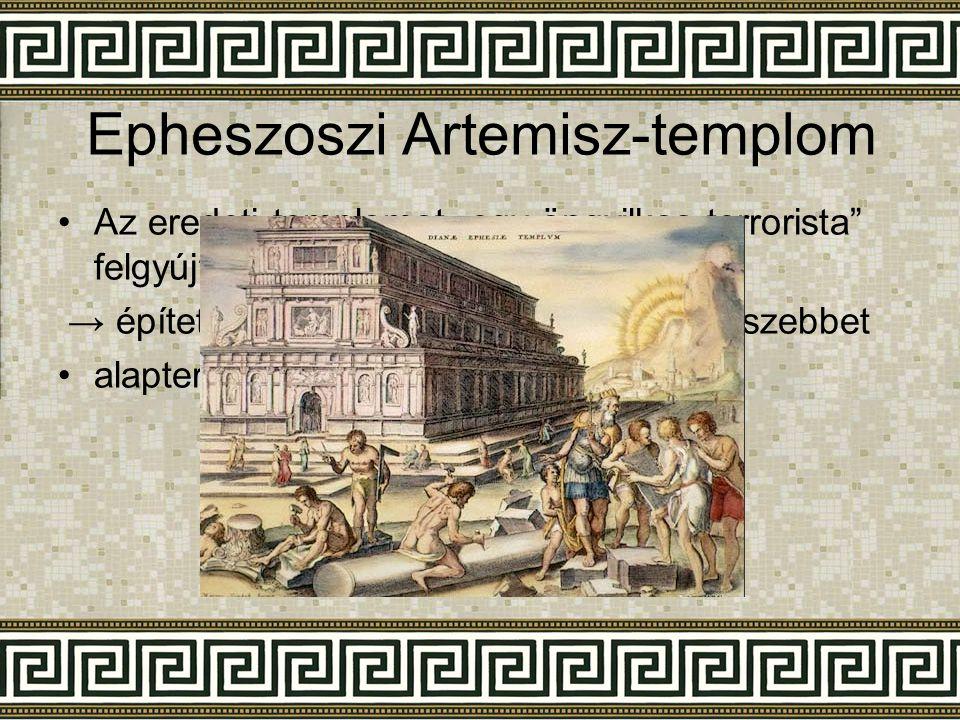 Epheszoszi Artemisz-templom