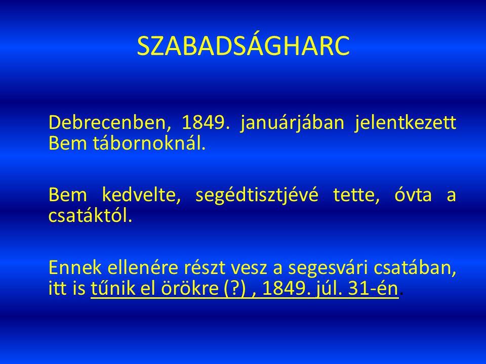 SZABADSÁGHARC