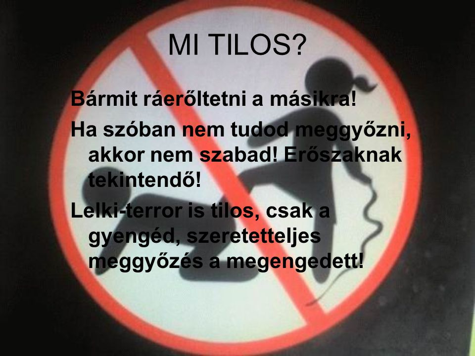 MI TILOS