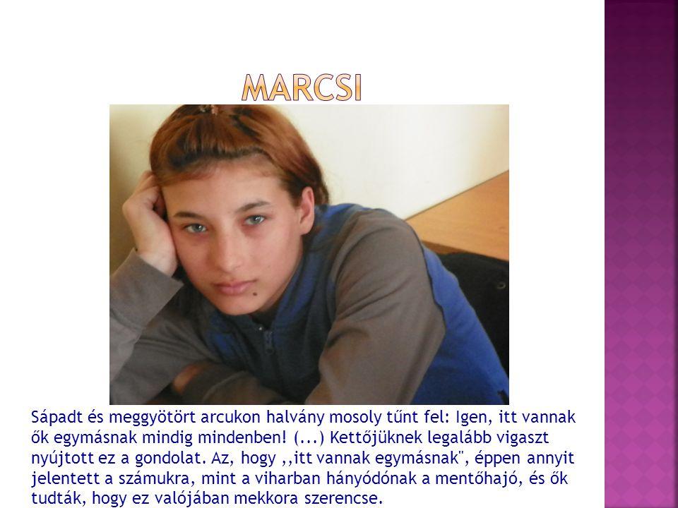 Marcsi