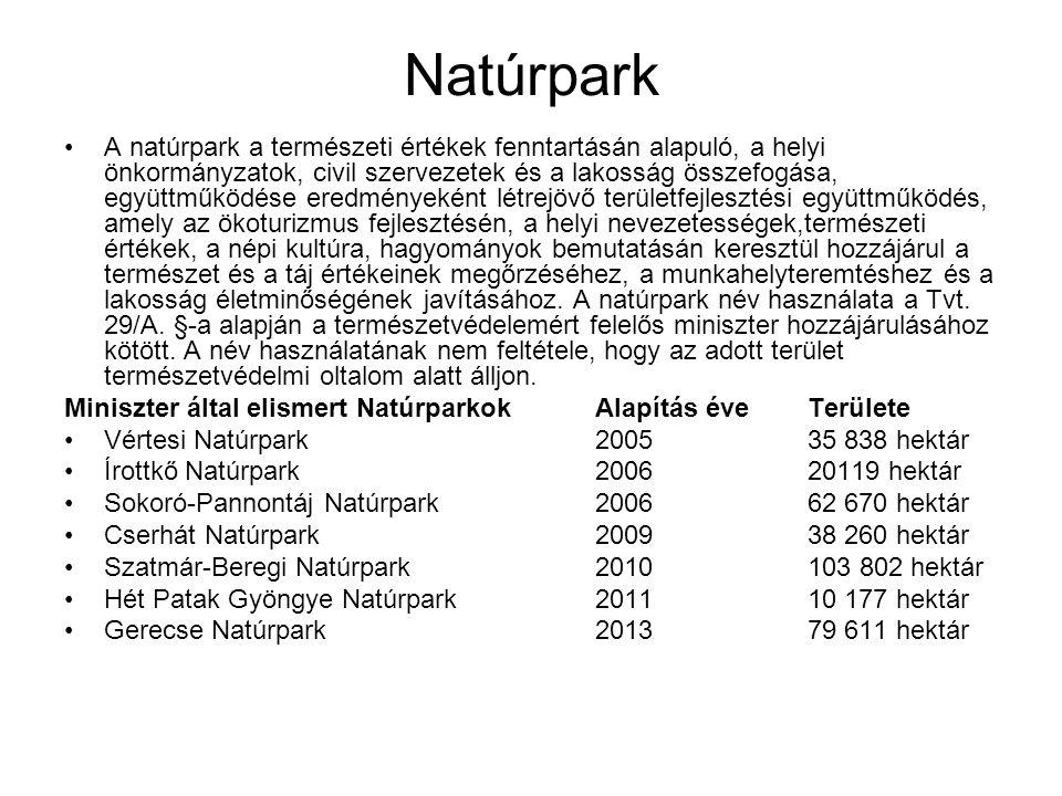 Natúrpark