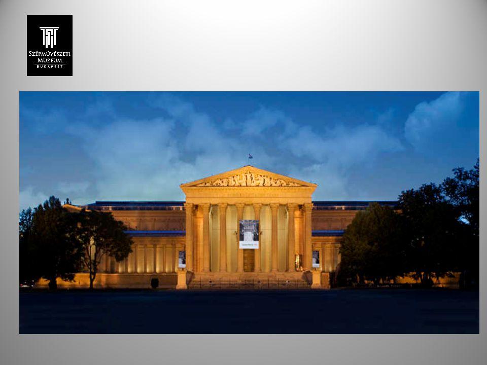 A budapesti Szépművészeti Múzeumot Európa legjelentősebb múzeumai között tartják számon.