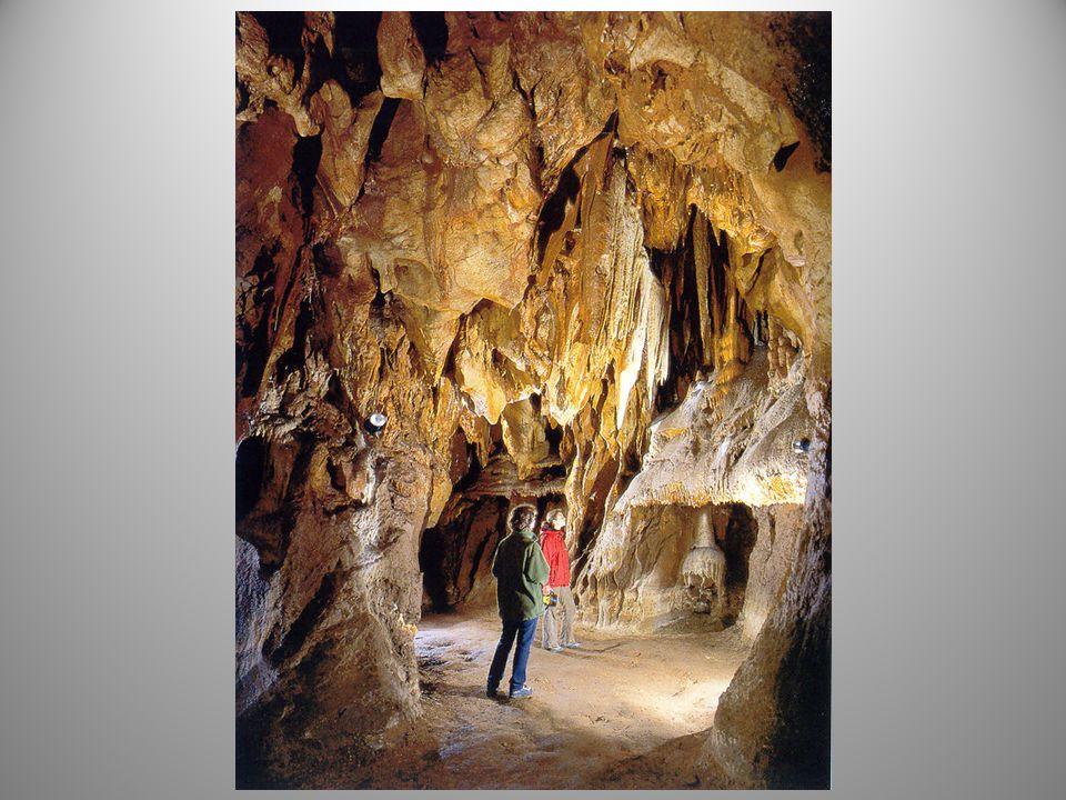 leghíresebb barlangja a Baradla-Domica barlangrendszer, melynek eddig feltárt oldalágaival együtt mért összhosszúsága 25 km - ezáltal Magyarország és a mérsékelt égöv leghosszabb barlangjának számít