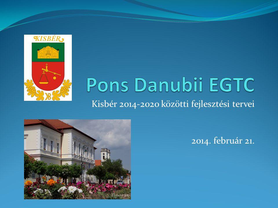Kisbér 2014-2020 közötti fejlesztési tervei 2014. február 21.