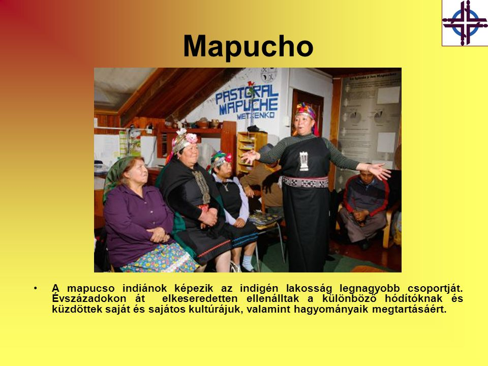 Mapucho