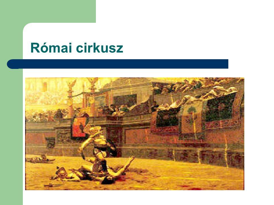 Római cirkusz