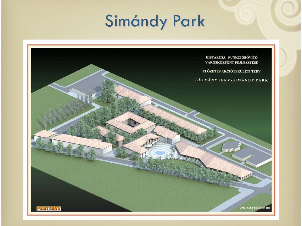 Simándy Park