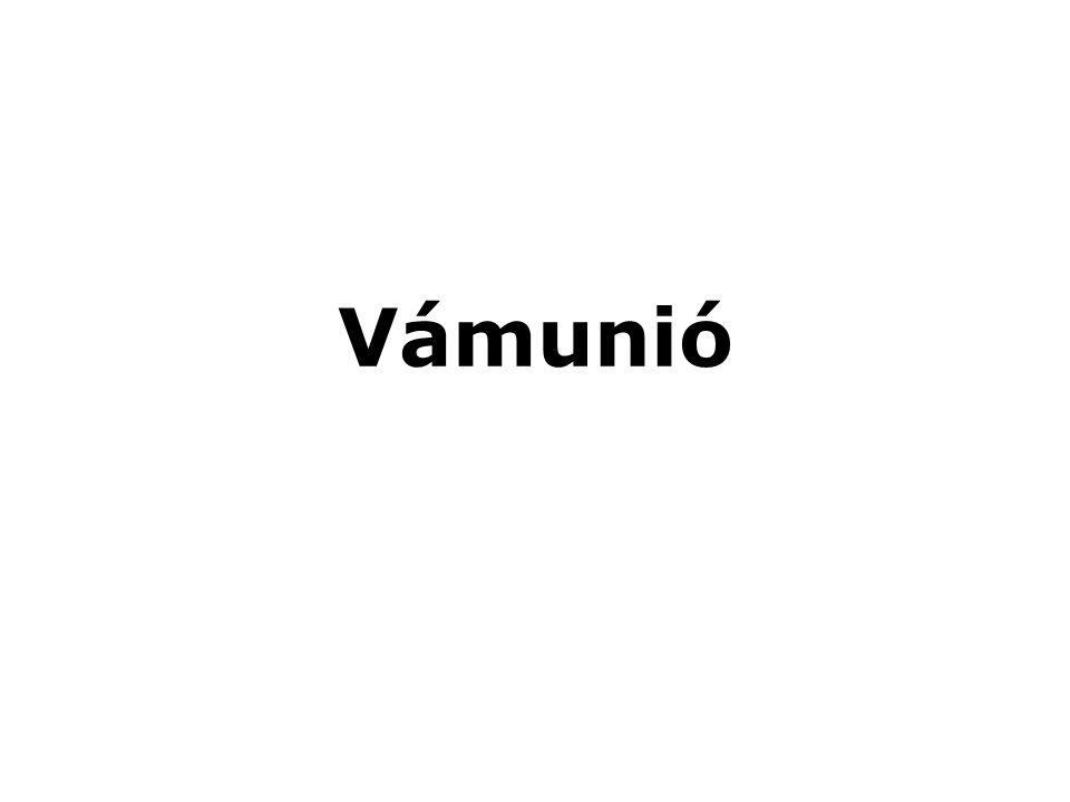 Vámunió