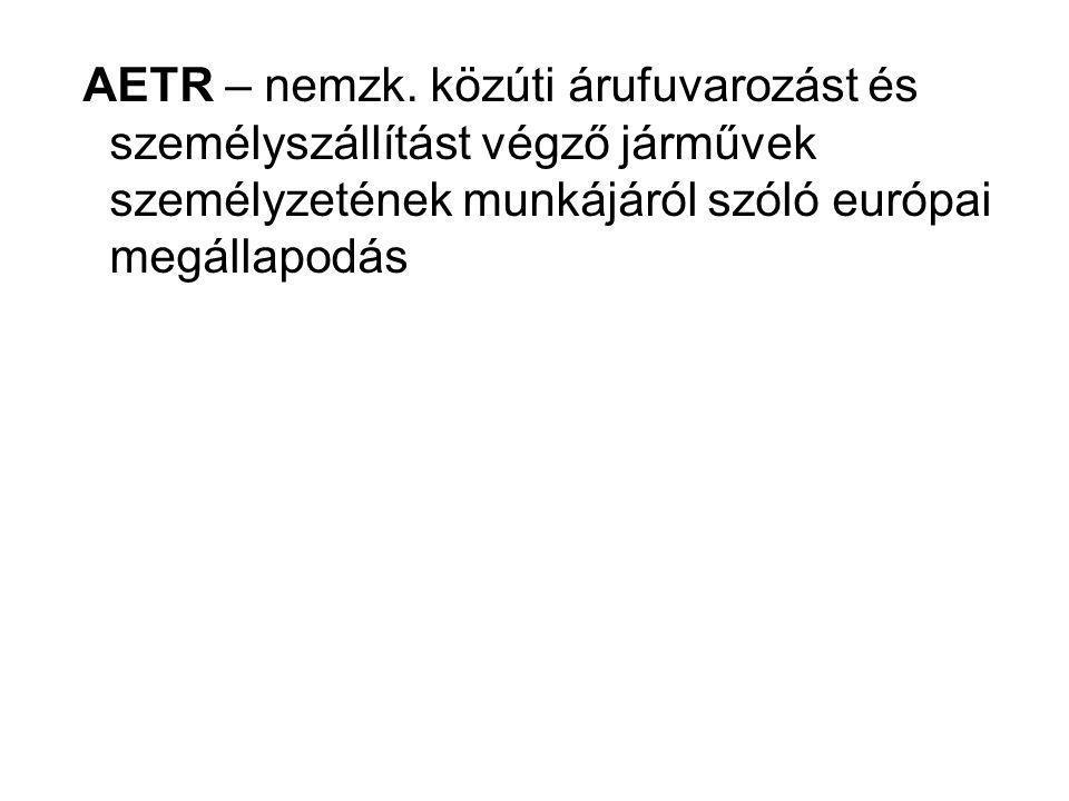 AETR – nemzk.