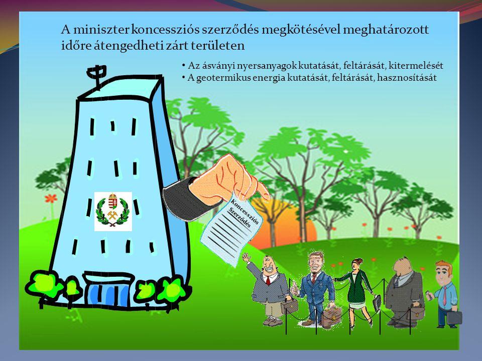 Koncessziós Szerződés