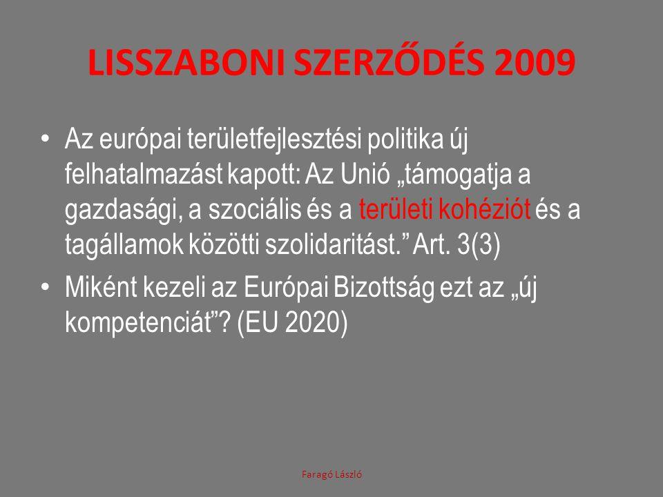 Lisszaboni Szerződés 2009