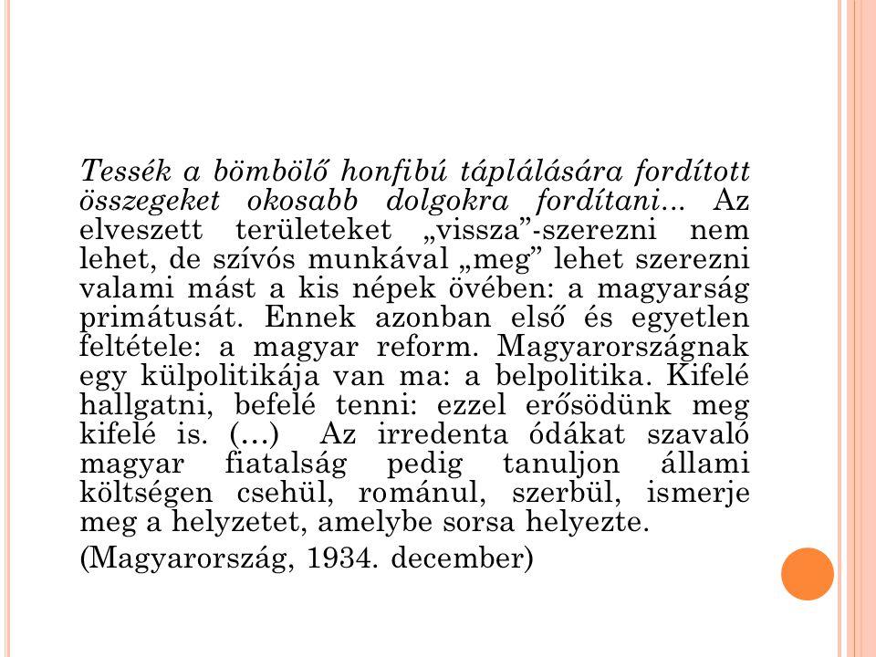 (Magyarország, 1934. december)