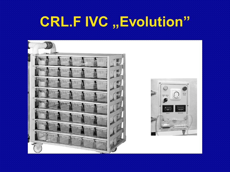 "CRL.F IVC ""Evolution"