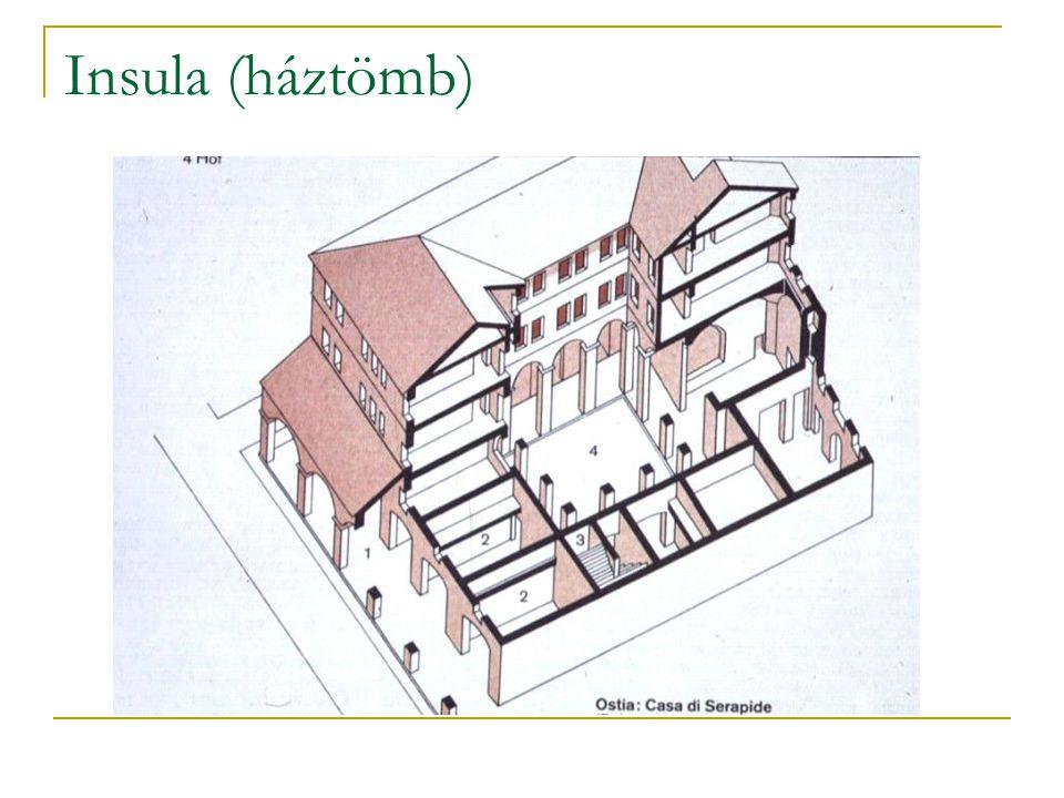 Insula (háztömb)