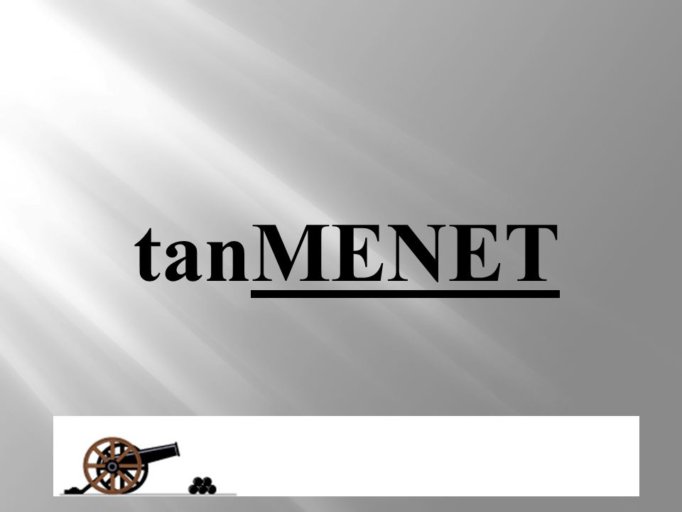 tanMENET