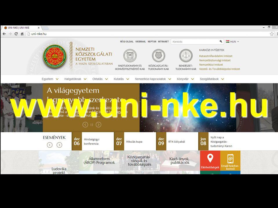 www.uni-nke.hu