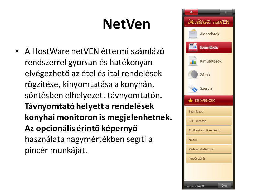 NetVen