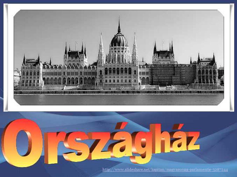 http://www.slideshare.net/kapitan/magyarorszg-parlamentje-3287244