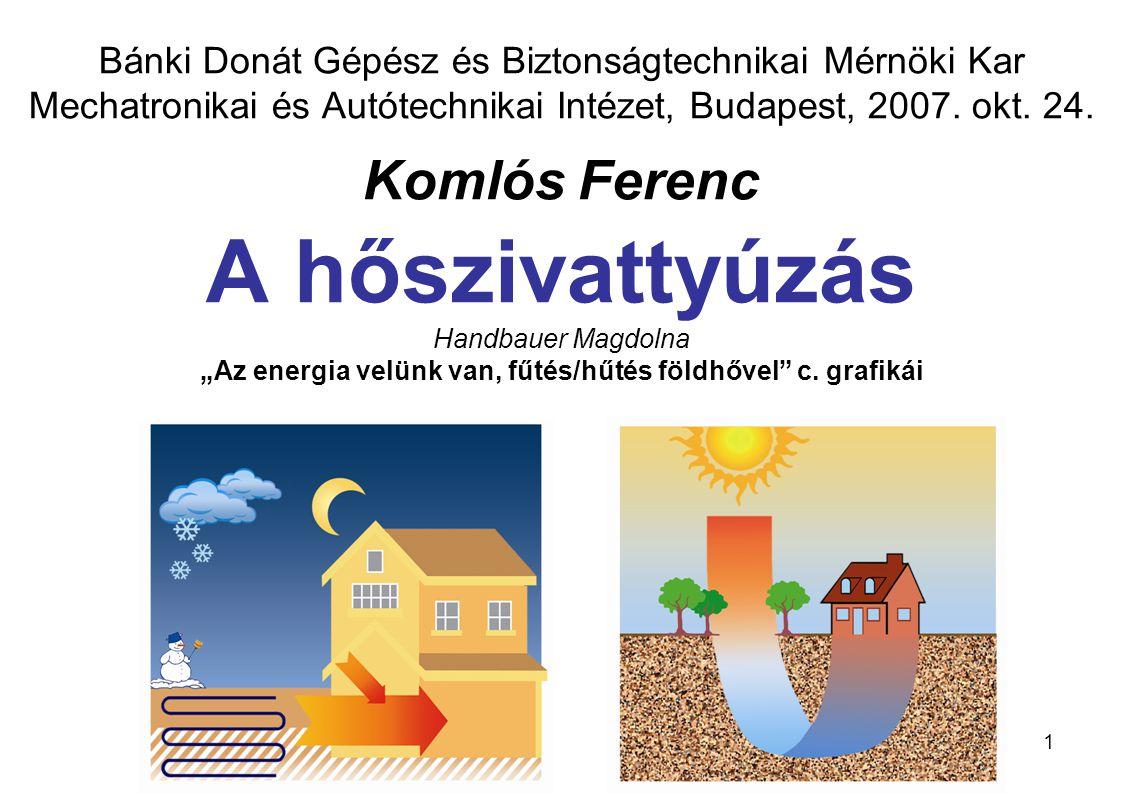Bánki Donát Gépész és Biztonságtechnikai Mérnöki Kar Mechatronikai és Autótechnikai Intézet, Budapest, 2007.