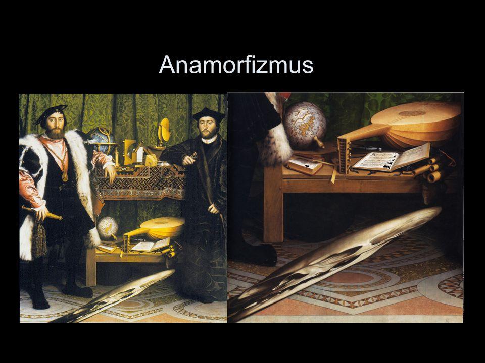 Anamorfizmus