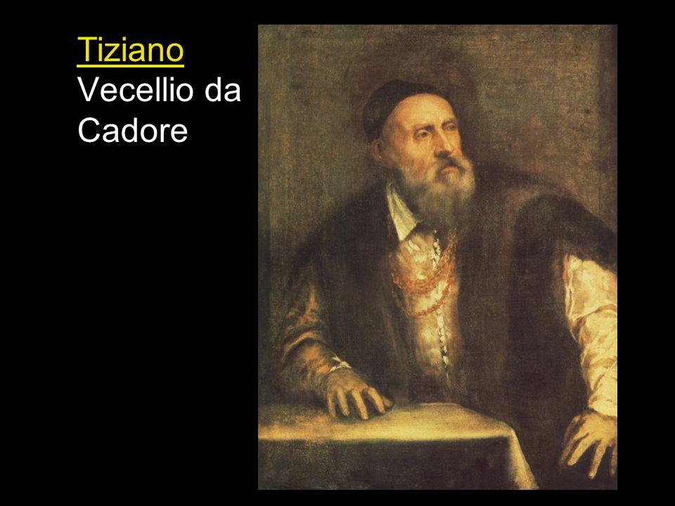 Tiziano Vecellio da Cadore