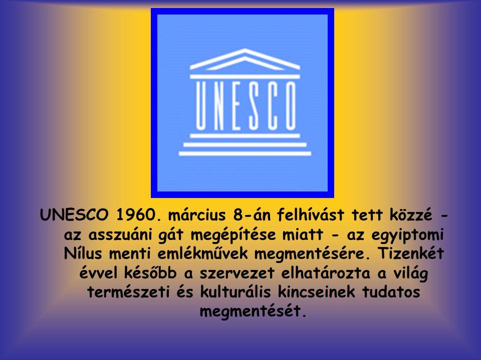 UNESCO 1960.