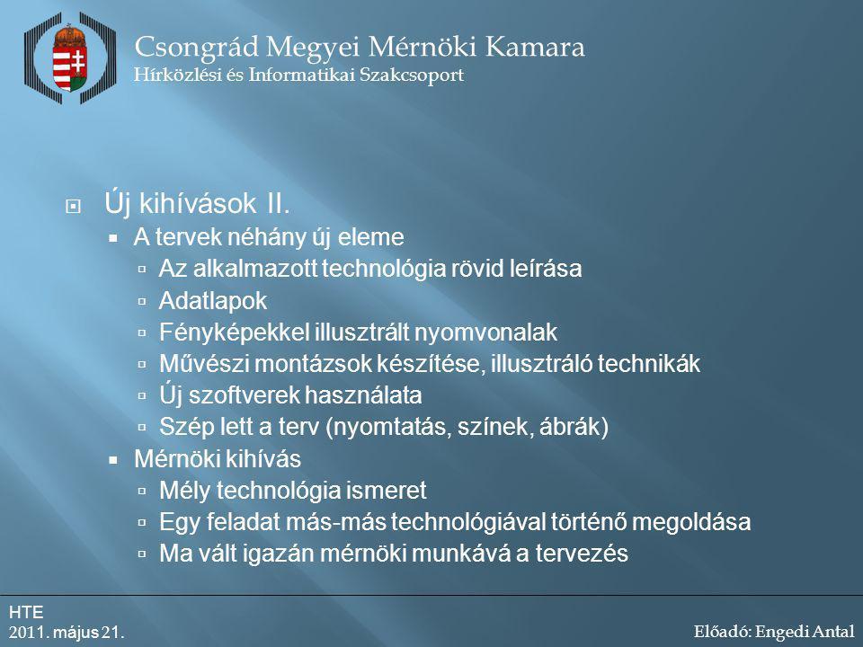 Csongrád Megyei Mérnöki Kamara