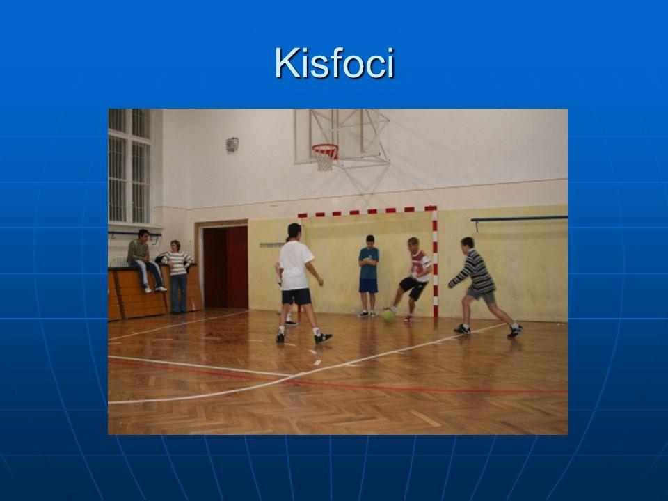 Kisfoci