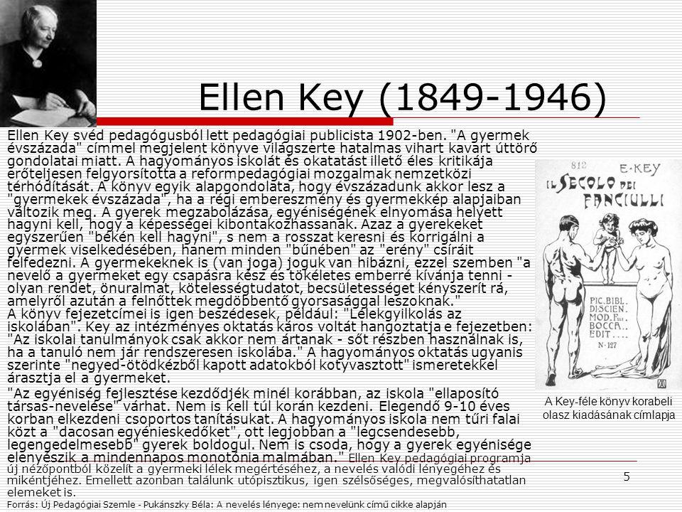 A Key-féle könyv korabeli olasz kiadásának címlapja