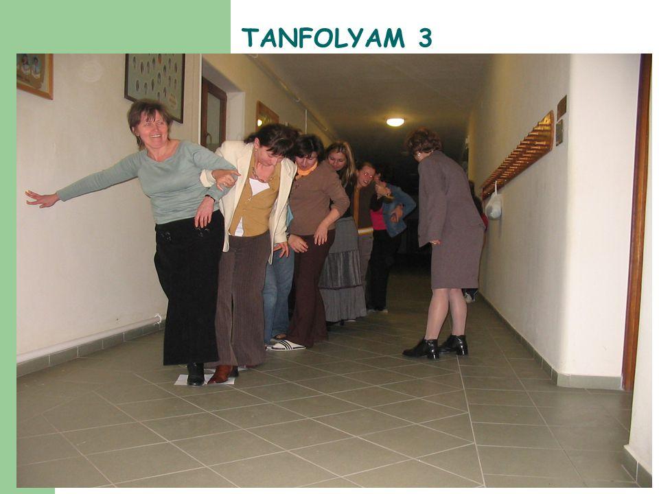 TANFOLYAM 3