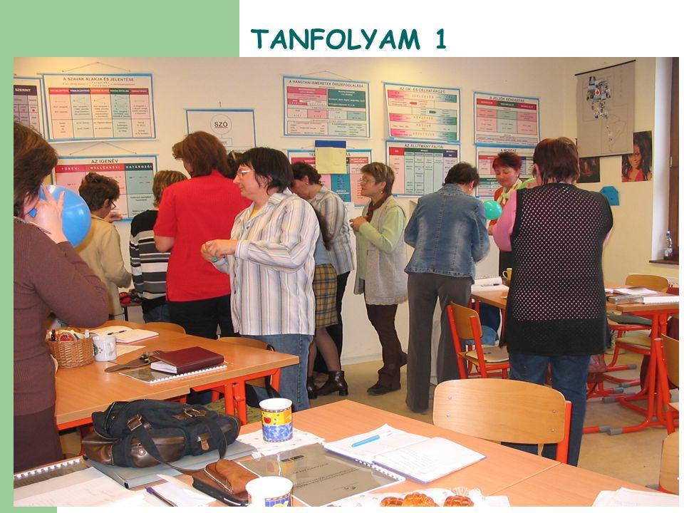 TANFOLYAM 1