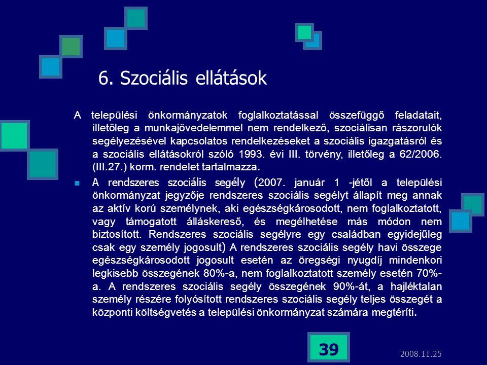 2017.04.04. 6. Szociális ellátások.
