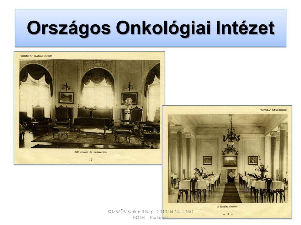 Országos Onkológiai Intézet