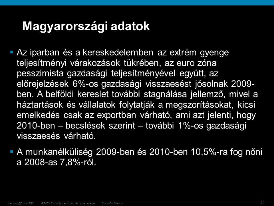 Magyarországi adatok