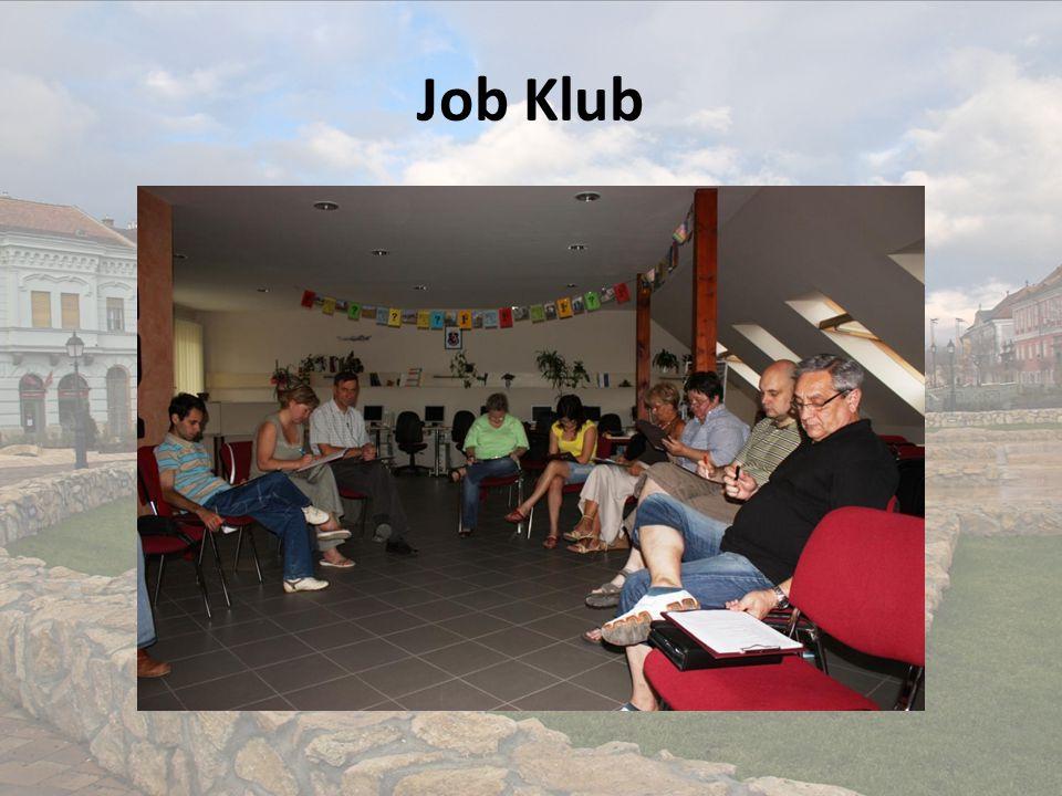Job Klub