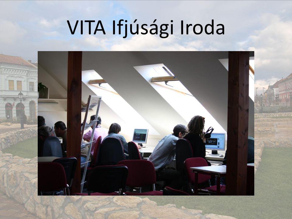 VITA Ifjúsági Iroda