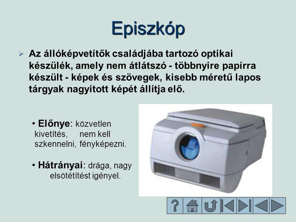 Episzkóp