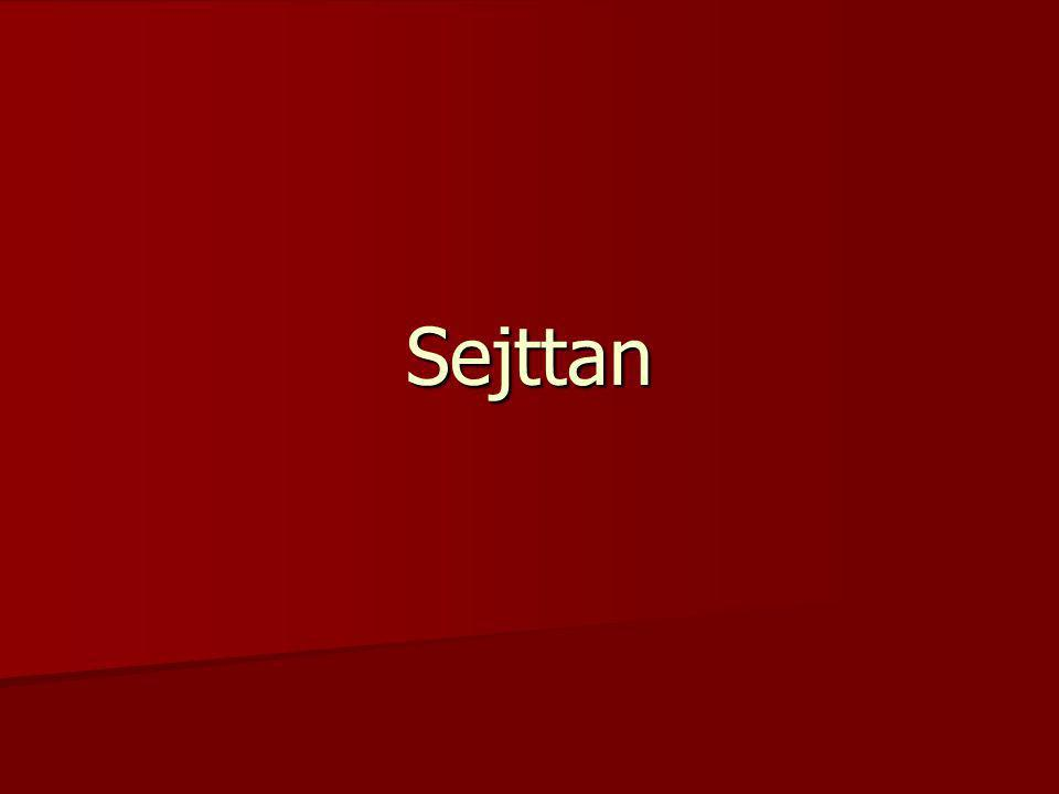 Sejttan